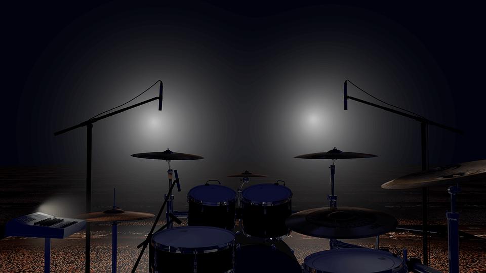rolnad to wysokiej klasy elektroniczna perkusja