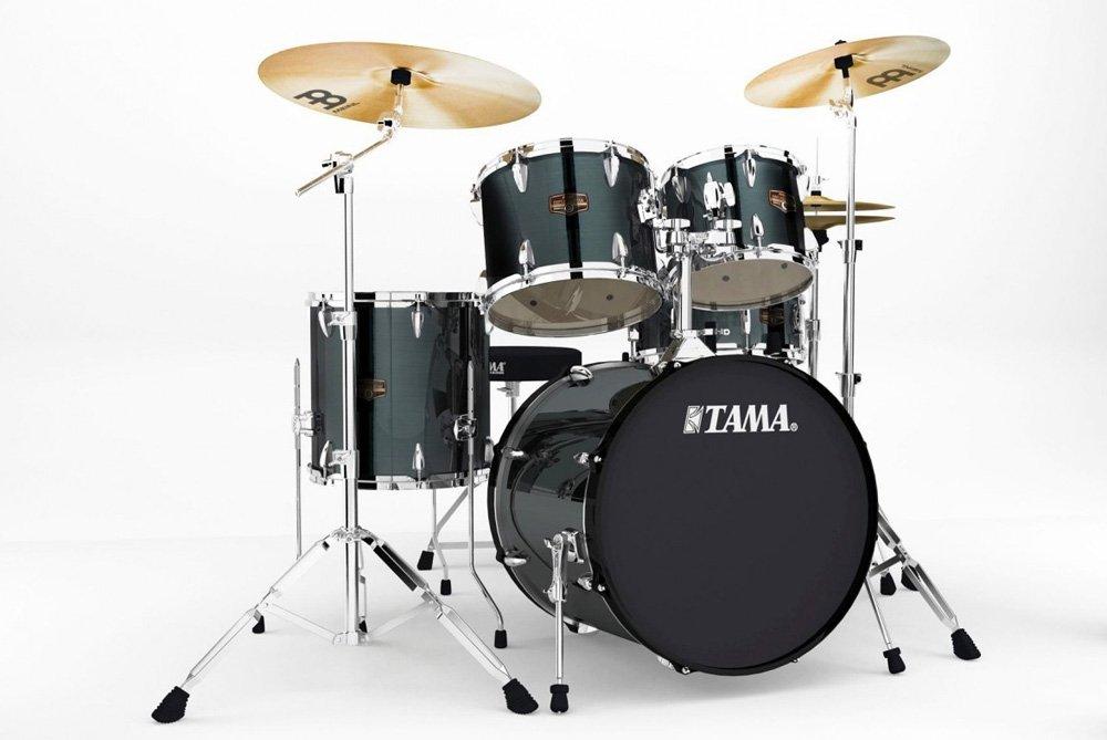 perkusja Tama Imperialstar